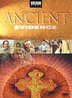 Ancient Evidence: Mysteries of Jesus DVD