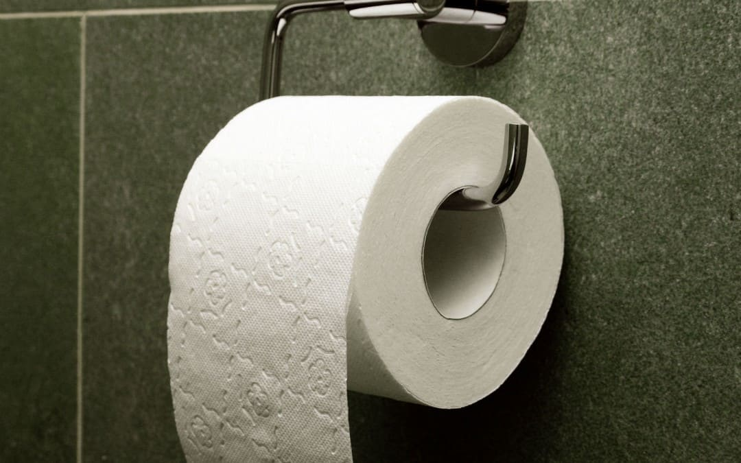The Way You Hang a Toilet Paper Roll Secretly Reveals Your Personality