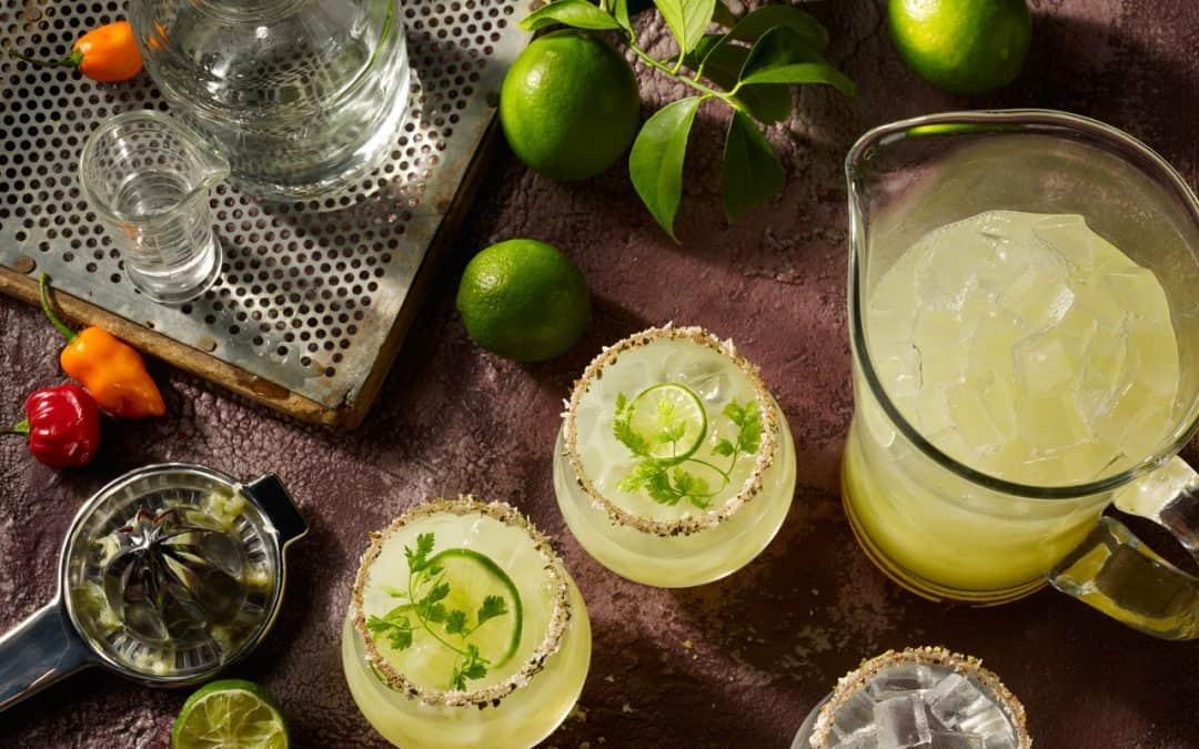 Margaritas Are Now the Most Popular Drink in America