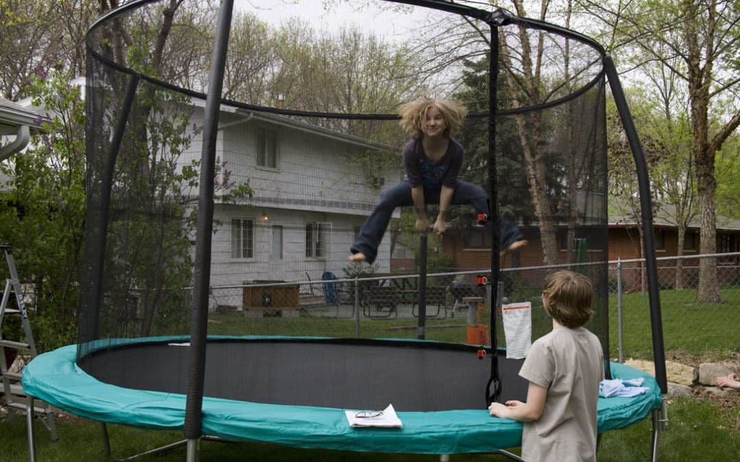Top Ten Most Dangerous Things for Kids This Summer