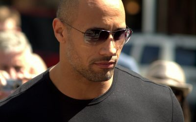 Dwayne 'The Rock' Johnson Is the World's Highest Paid Actor