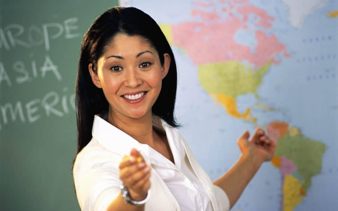 Kids Do Better in School If Their Teachers Are Hot