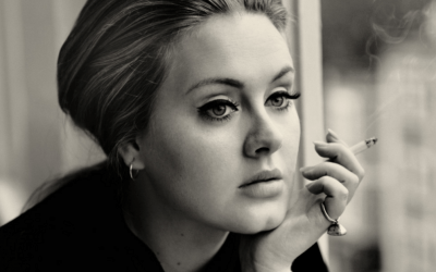 Adele Says Quitting Smoking Made Her Voice Worse