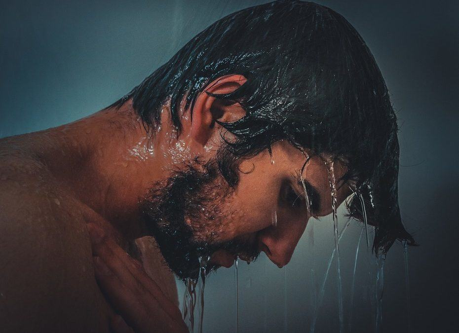 Do You Shower Like Other People, or Are You Doing Weird Stuff Without Realizing It?
