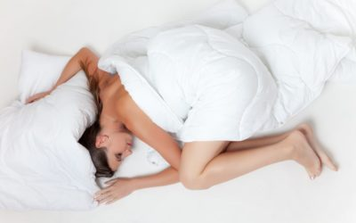 Four Things You Can Learn in Your Sleep