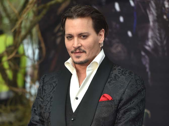 From the Very Bowels of Human Excess: Does Johnny Depp Spend ,000 a Month on Wine?