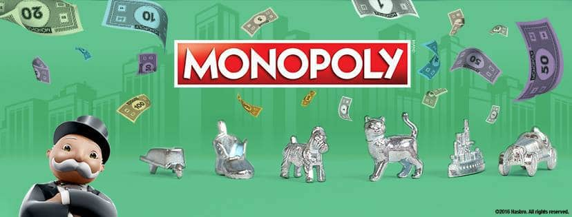 Monopoly Announced the Game Pieces It's Kicking Out and Their Replacements
