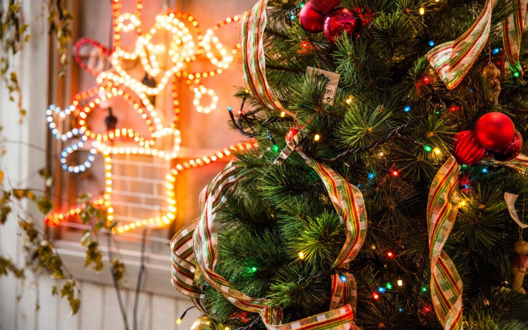 People Who Decorate Early For Christmas Are Happier Than People Who Wait
