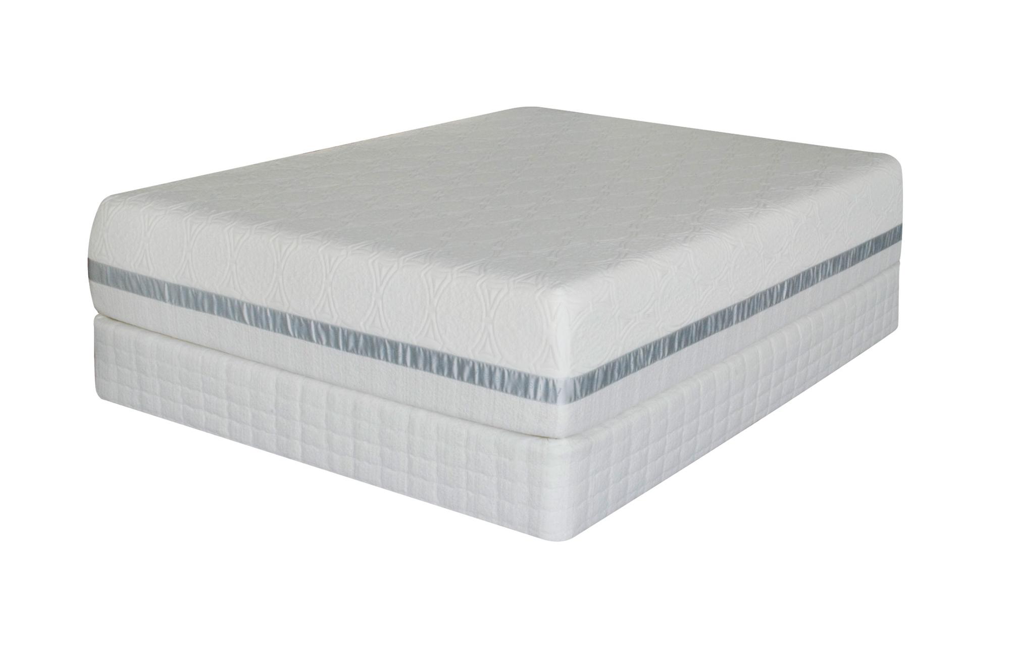 Serta Roma Premium Memory Foam 10 Mattress Full