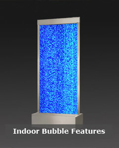 Indoor & Outdoor Bubble Walls