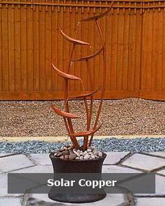 Solar Copper