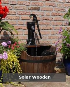 Solar Wooden