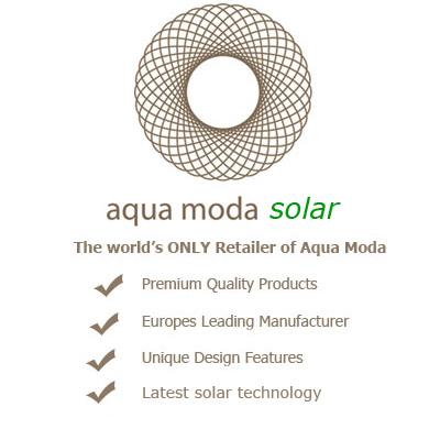 Aqua Moda Solar Water Pumps