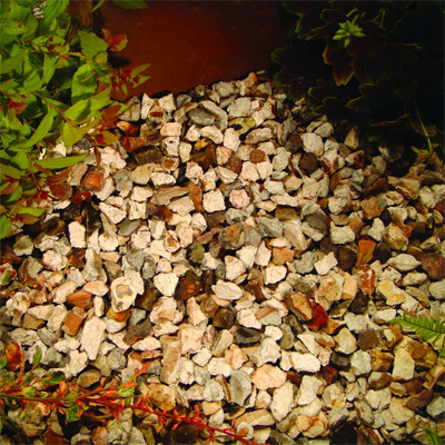 Kelkay Canterbury Spar Stone Chippings Bulk Bag