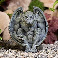 Kelkay Watchful Gargoyle