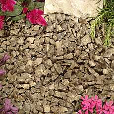 Kelkay Highland Grey 18-22mm Stone Chippings Bulk Bag