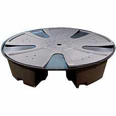 Finia 1800mm diameter Heavy Duty Pebble Pool