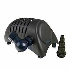 Powermax 7500Fi Water Pump