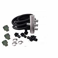 Hose Fitting Kit for 1500mm Water Cascade