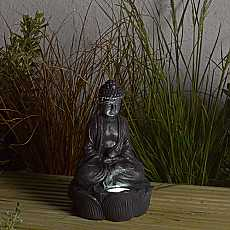 Buddha Spotlight by Smart Solar