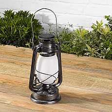 Portland Lantern by Smart Solar