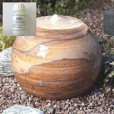 Natural Stone Colour Enhancer & Surface Sealer 250ml
