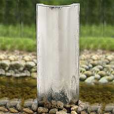 SPECIAL OFFER C Shape Water Feature