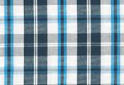 Blue-casual-checks