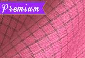 Pinklinenchecks