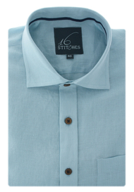Light Blue Linen