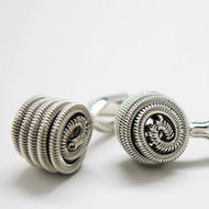 The Vintage Springs Cufflinks