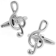 The Melody Cufflinks