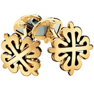 Casanova Filigree Cufflinks
