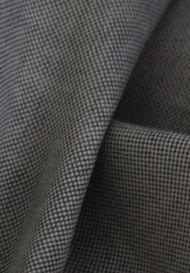 Grey Oxford Solid