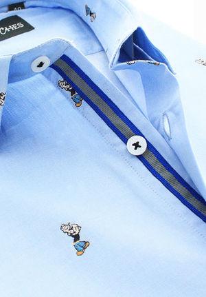 Popeye - Blue