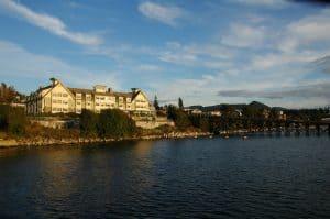 Chrysalis Inn and Spa
