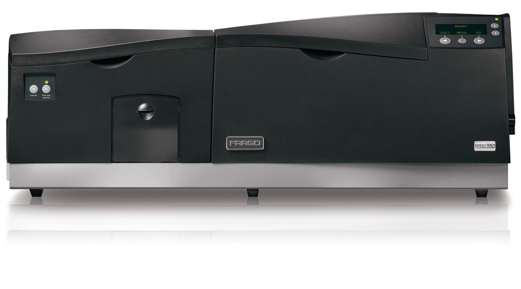 Me, magnetic strip printer consider