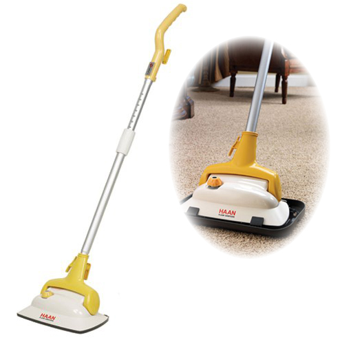 Sanitizing Steam Mop