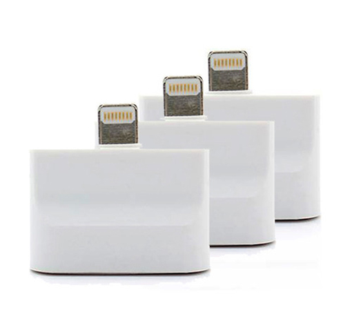 30-pin to 8-pin Converter for iPhone 5