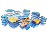 54-Pc Food Storage Set