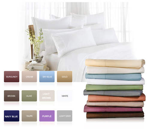 Sheet Set