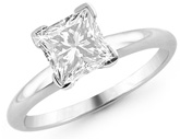1/2 Carat Engagement Ring