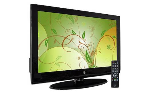 LCD TV bei Conrad