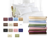 Egyptian Comfort Luxury Sheet Set