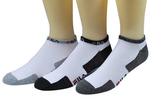 4-Pack Men&#39;s Socks