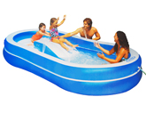 Inflatable Fun Pool