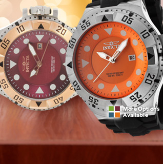 Invicta 14437 Men's Watch