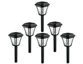 6-Pack Garden Light Set