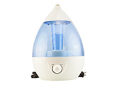 Water Humidifier w/  Mist Operation