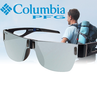 Columbia Zeiss Sports Men's Sunglasses
